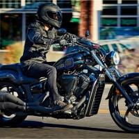 Yamaha 2017 Stryker Cruiser Motorcycle