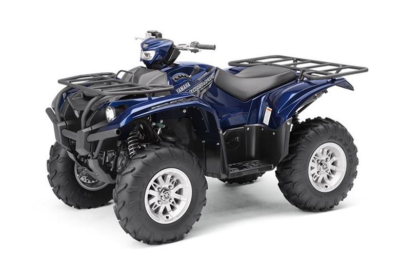 Yamaha Kodiak 700 EPS SE 2017