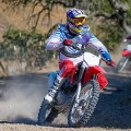2017 CRF230F Honda Dirt Bike