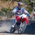 2017 CRF230F Honda Dirt Bike