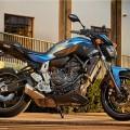 2017 FZ-07 Yamaha Sports Bike