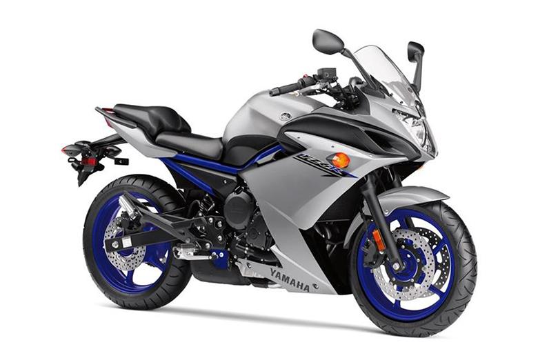 2017 FZ6R Yamaha Sports Motorcycle