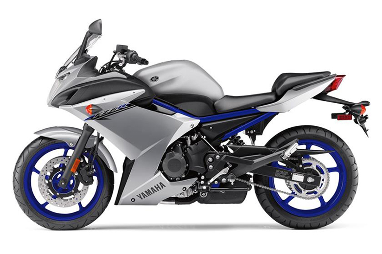 Review Price Of 2017 Fz6r Yamaha Sports Motorcycle Bikes