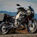 2017 Yamaha Super Tenere Adventure Touring Bike