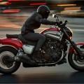 2017 Yamaha VMAX Sport Heritage Bike