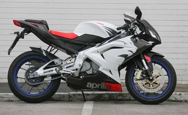 Top Ten Best 125cc Motorcycles