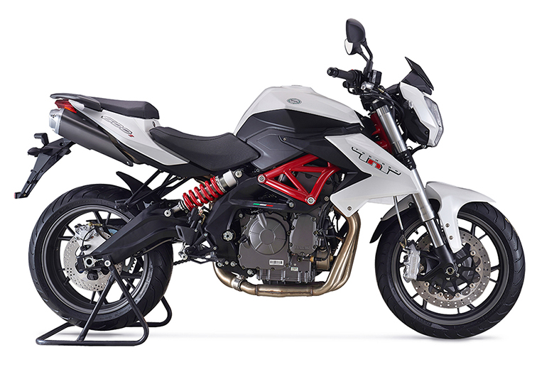 Benelli TNT 600I Naked Sports Bike