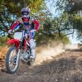 Honda 2017 CRF150F Dirt Bike