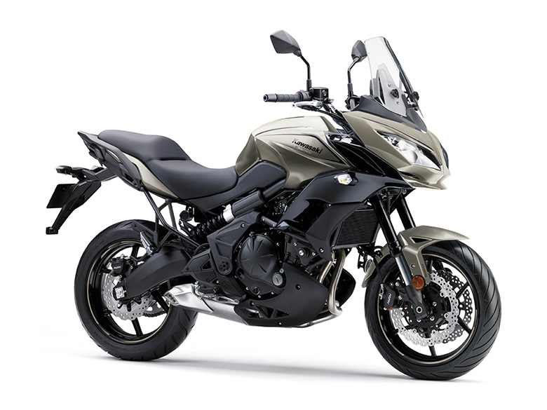 review of kawasaki 2017 versys 650 abs sport bike bikes catalog. Black Bedroom Furniture Sets. Home Design Ideas