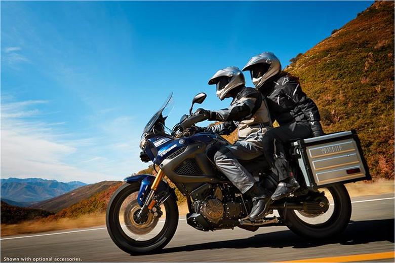 yamaha 2017 super tenere es dual sports motorcycle review bikes catalog. Black Bedroom Furniture Sets. Home Design Ideas