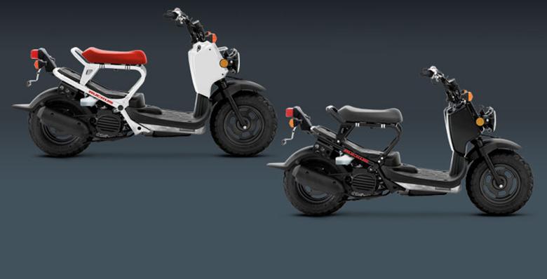 honda ruckus scooter price specs review bikes catalog