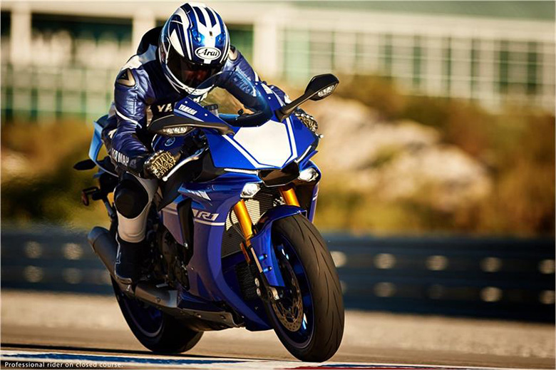 2017 YZF-R1 Yamaha SuperSport Motorcycle Review Price - Bikes Catalog