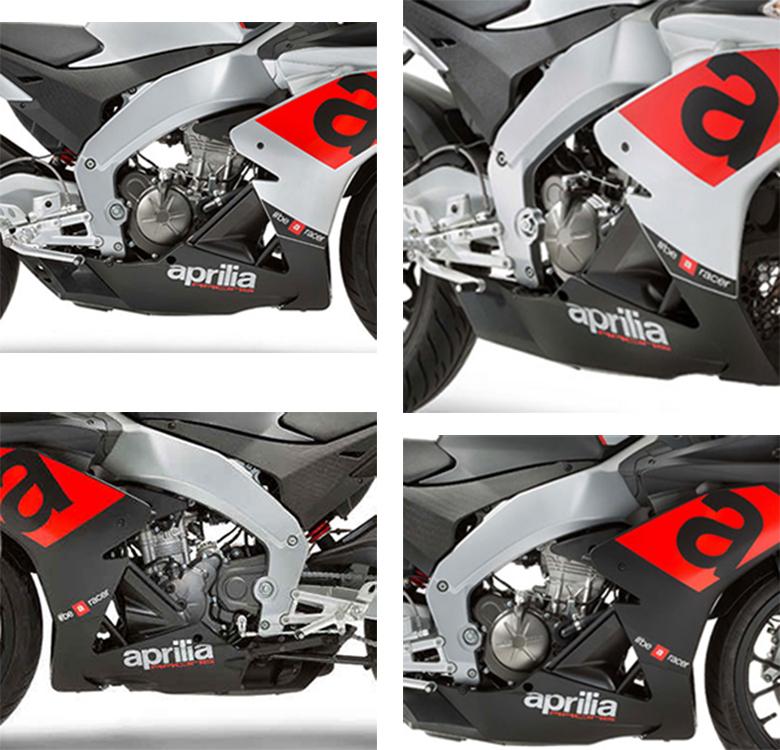 RS 125 my2017 Aprilia Sports bike Specs