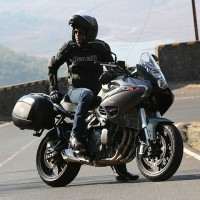 TNT 600 GT Benelli Touring Motorcycle