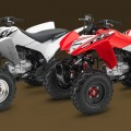 TRX250X 2017 Honda Sports ATV