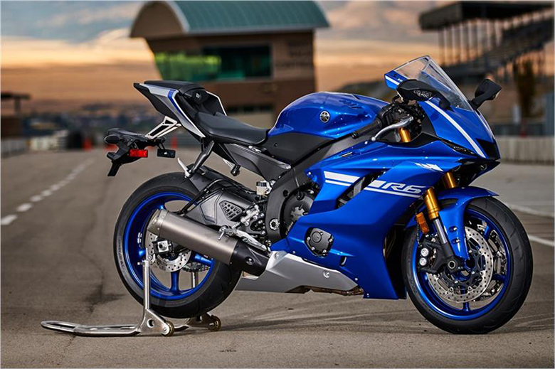 yzf r6 2017 yamaha heavy bike review price specs bikes