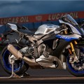 Yamaha 2017 YZF-R1M SuperSport Motorcycle
