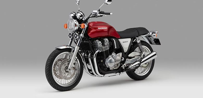 2017 CB1100 EX Honda Classic Motorcycle