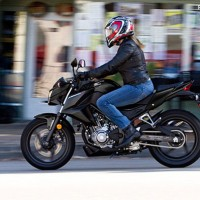 2017 Honda CB300F Sports Motorcycle