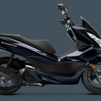 2018 Honda PCX150 Scooter