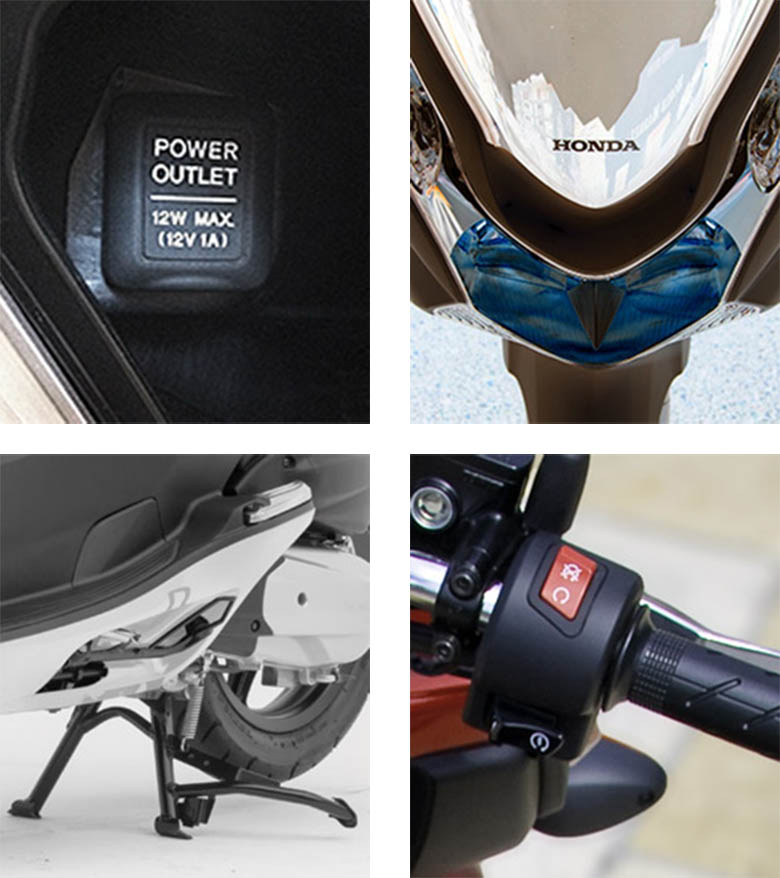 2018 honda 150. unique 150 2018 honda pcx150 scooter specs throughout honda 150