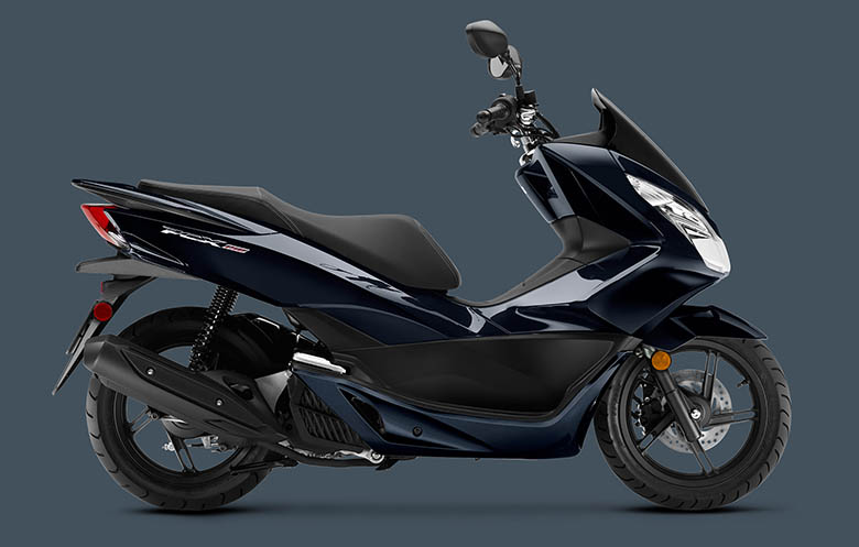 2018 honda pcx150 scooter review specs price bikes catalog. Black Bedroom Furniture Sets. Home Design Ideas