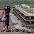 Grand Prix of Americas Moto2 Race 2017