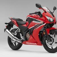 Honda 2017 CBR300R Sports Motorcycle