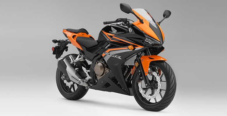 review of honda cbr500r 2017 sports motorcycle bikes catalog. Black Bedroom Furniture Sets. Home Design Ideas