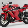 Honda CBR600RR 2017 SuperSport Bike