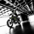 Z650 ABS Kawasaki 2017 Naked Sports Bike