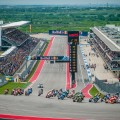 Grand Prix of Americas MotoGP Race 2017