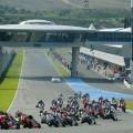 Gran Premio DE ESPANA MotoGP Race 2017