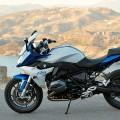 2017 BMW R 1200 RS Sports Bike