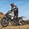2017 Ducati Multistrada 1200 Enduro Pro Touring Bike