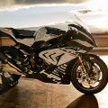 2017 HP4 Race BMW SuperSport Bike