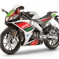 2017 RS 125 Replica GP Aprilia Heavy Bike