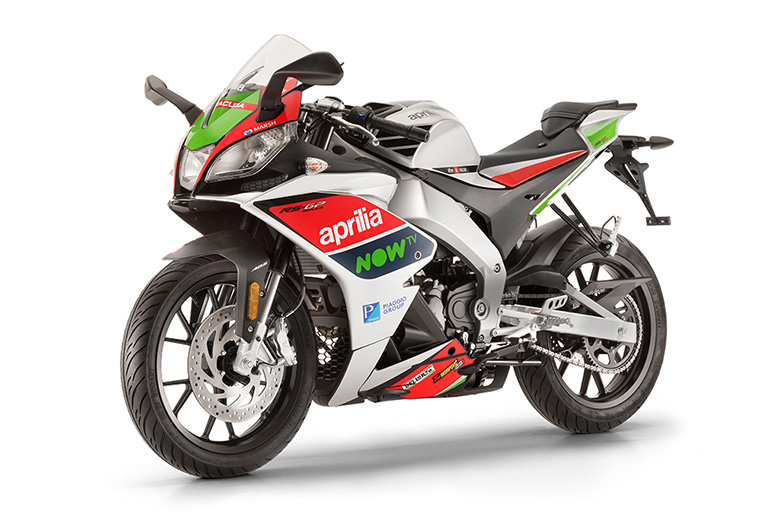 2017 Rs 125 Replica Gp Aprilia Heavy Bike Review Bikes