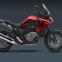 2017 VFR1200X Honda Powerful Adventure Bike