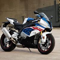 BMW 2017 S 1000 RR Sports Bike