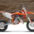 KTM 50 SX 2018 Mini Dirt Bike