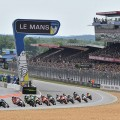 Grand Prix DE France Moto2 Race 2017