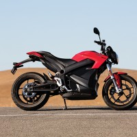 Zero SR 2017 Electric Urban Motorcycle