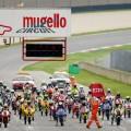Gran Premio D'Italia Oakley MotoGP Race 2017
