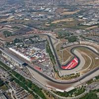 Gran Premi Monster Energy DE Catalunya MotoGP Race 2017