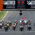 Gran Premi Monster Energy DE Catalunya Moto2 Race 2017