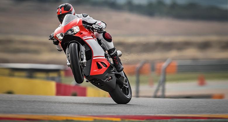2017 1299 Superleggera Ducati Super Bike