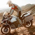 2017 BMW R 1200 GS Adventure Motorcycle