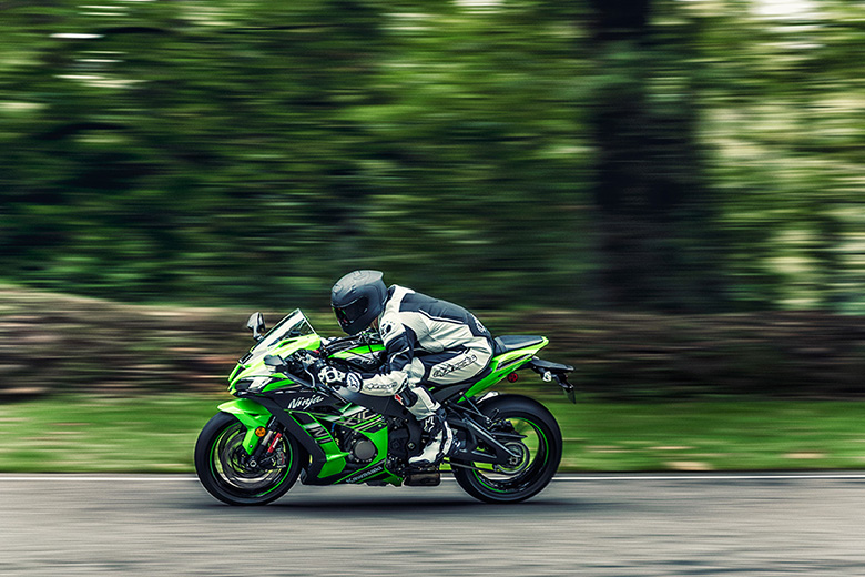 2017 Ninja ZX-10R ABS KRT Edition Kawasaki