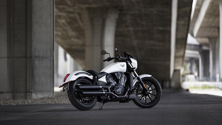 2017 Victory Octane Cruiser Motorcycle